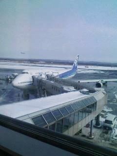 東京に戻る。
